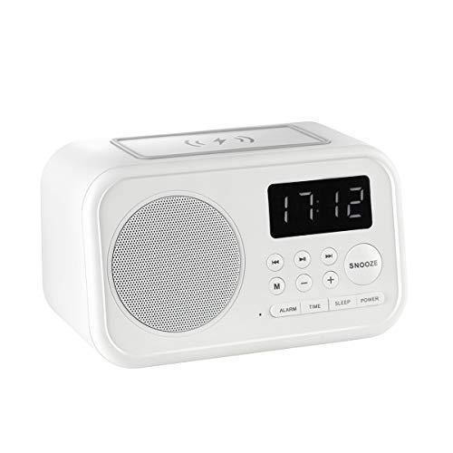 Vieta Pro Wake - Despertador altavoz Bluetooth