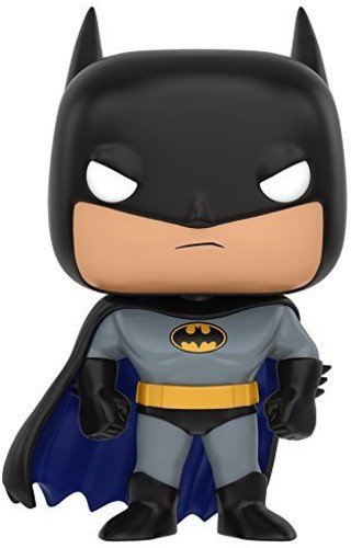 FunKo POP! Vinilo - DC: Batman Animated: BTAS Batman
