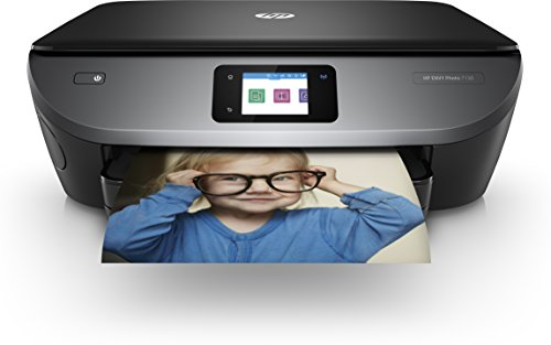 Hp Envy Photo 7130 Printer With Optional Ink (Includes Hp Instant Ink 4 Month Free Trial) - Printer Only lowest price
