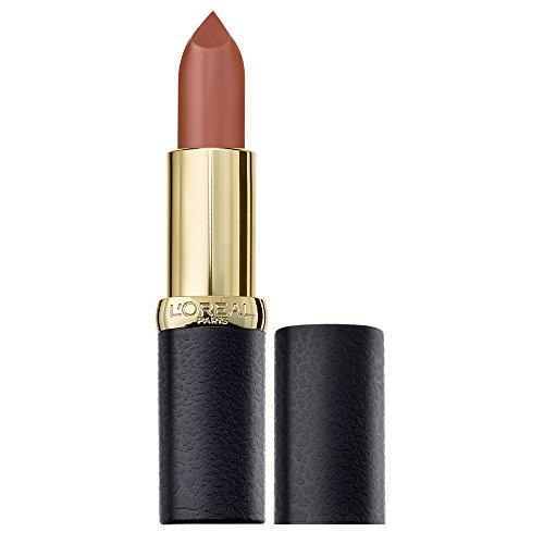 L'Oréal Paris Edizione Limitata Lost in Paradise Lip Kit Idea Regalo, Rossetto Matte Color Riche 636 e Matita Labbra Trasparente Color Riche Lip Magique