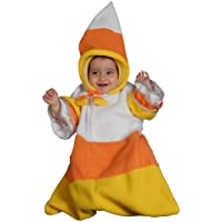 Dress up America - Bebé palomita de maíz dulce, disfraz talla 0-12 meses