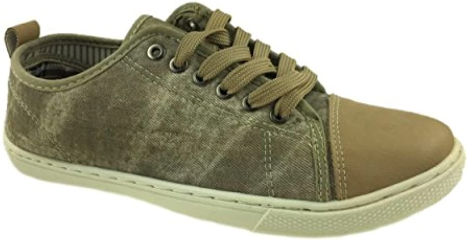 Mc Footwear Ltd    Jungen Herren Sneaker Low Tops