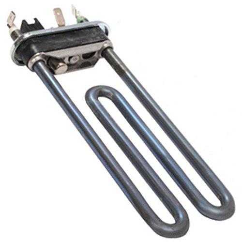 spares2go 1700W Wasser Heizung Element für die hotpoint-ariston Waschmaschine -