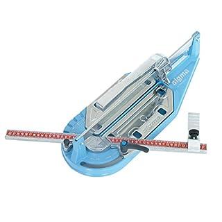 Sigma 6054137Art. Tile Cutter 2G