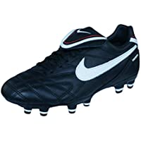 Nike Tiempo Mystic III FG Womens Leather Football Boots Cleats 7f479c373b596