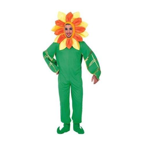 Imagen de disfraz flor adulto
