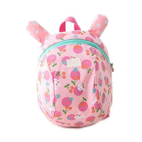 (Da.Wa Kinder Rucksack/Kinder Garten Rucksack/Kinder Tasche/Geeignet für 1-5 Jahre Alte Baby)