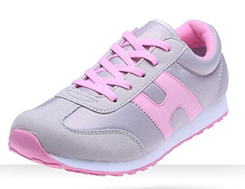 GFONE ,  Damen Sneaker Low-Tops Grau