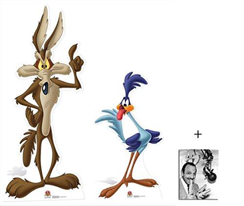 road-runner-und-wile-e-coyote-willy-kojote-looney-tunes-lebensgrosse-pappaufsteller-verdoppeln-pack-