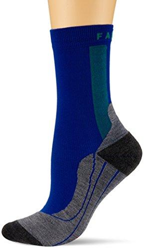 FALKE Achilles Damen, Sportsocken & Achillessehnen-Bandage in Einem, lindert Schmerzen an der Achillessehne Beim Laufen/Sport, Fußbandage, Anatomische Lauf-Socken Links und Rechts für Frauen