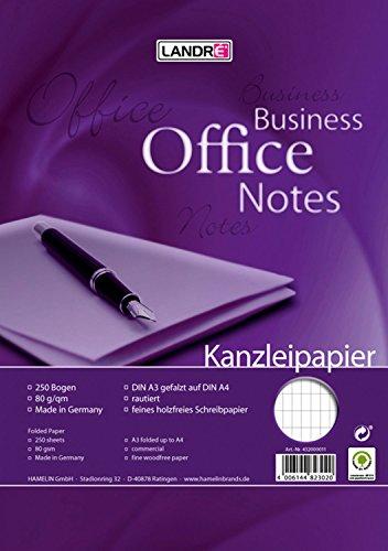 100050620 Briefpapier
