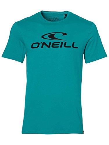 O'Neill Herren T-Shirt Streetwear Shirt & Bluse Veridian Green
