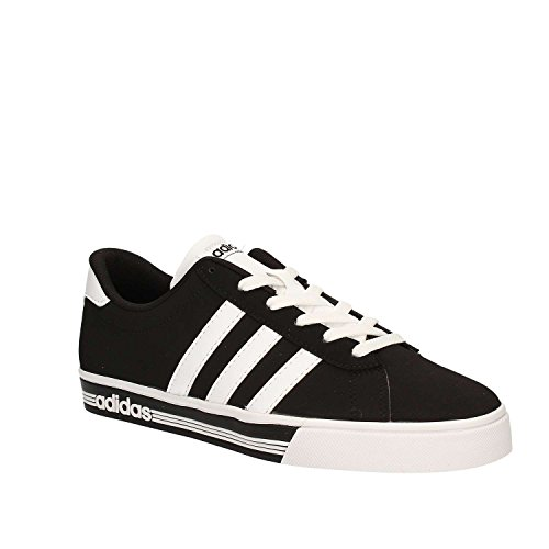 Reebok Herren Gl 6000 Hidden Messaging Tech Pack Sneaker Schwarz  44 EUSchwarz (Black/White)