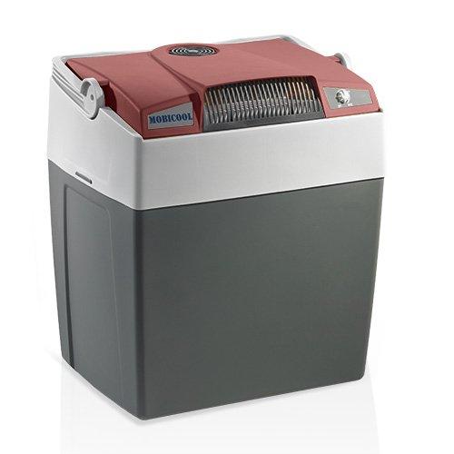 MOBICOOL 9103501271 Elektrische Kühlbox fürs Auto G30 DC, 12 Volt Anschluss, 29 Liter