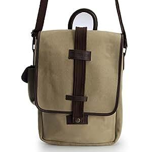 HardWire Canvas Sling bag (UniSex) (Beige)