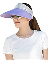 17a69439493 Amazon.co.uk  Visors - Hats   Caps  Clothing