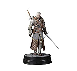 Following the smashing success of our first release of The Witcher 3: Wild Hunt figures of Geralt, Triss, Ciri, Yennefer, and Eredin, Dark Horse is proud to expand on the Witcher universe with the release of three all-new character figures. Featured...