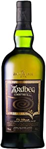 Ardbeg Corryvreckan Single Malt Scotch Whisky 57.1% from Ardbeg