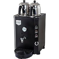 Remta 2 Demlikli Jumbo Çay Makinesi, 13 Lt