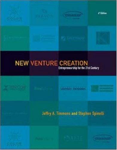 new-venture-creation-entrepreneurship-for-the-21st-century-with-powerweb-and-new-business-mentor-cd-