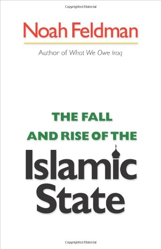 The Fall and Rise of the Islamic State (Council on Foreign Relations)