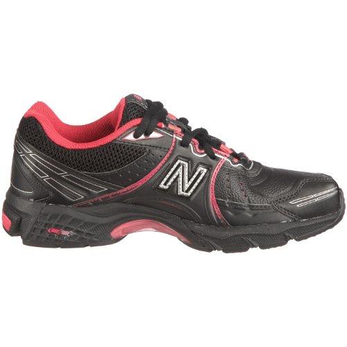 New Balance  Wx760bp,  Damen Cross trainer Schwarz / Pink