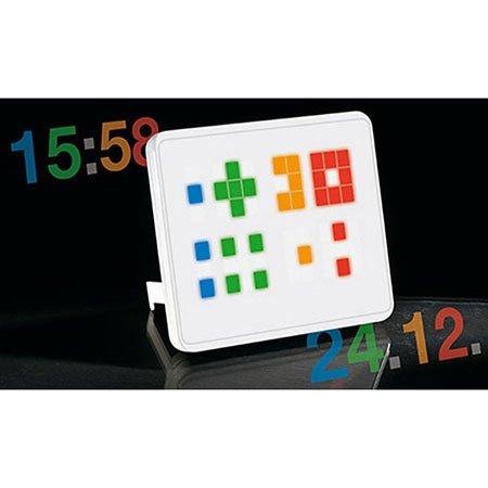 ELV Binär-Uhr BU2 mit LED-Anzeigen, Komplettbausatz