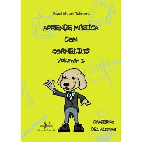 APRENDE MÚSICA CON CORNELIUS
