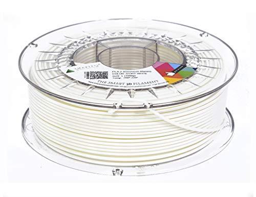 Smartfil, SMPLA0WH0A033, Filamento para Impresión 3D