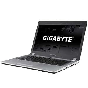 Gigabyte P34G-i5 (128G/W8.1) - Intel Core i5-4200H 4 Go SSD 128 Go 14`` LED NVIDIA GeForce GTX 760M Wi-Fi N/Bluetooth Webcam Windows 8.1 64 bits