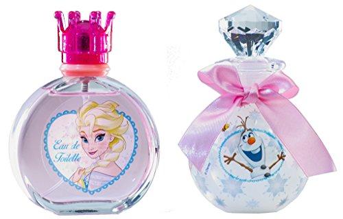 Disney frozen set da regalo incl eau de toilette ml e