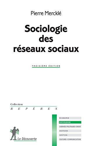 Sociologie des réseaux sociaux