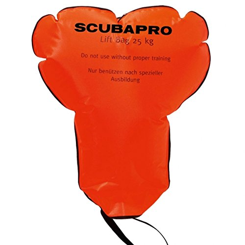 Subgear SCUBAPRO - Hebesack 50 kg