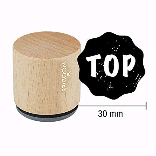 Woodies Motiv-Stempel - TOP - Kleine Wertschätzungen vom Lehrer -