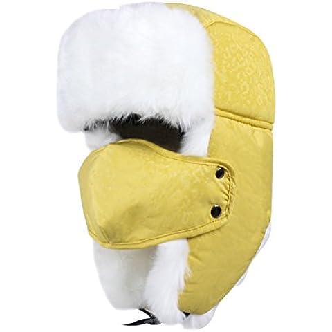 Cappello/Signore inverno coreano ladies/ Chao Lei Feng