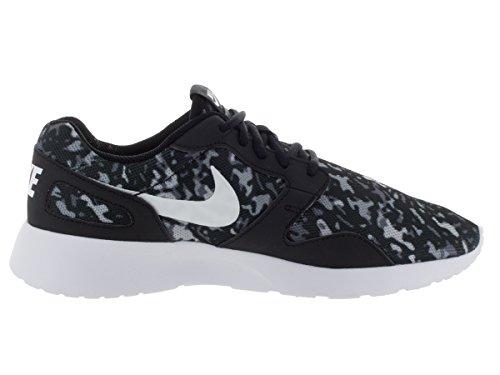 Nike KAISHI PRINT sneakers nero scarpe uomo 705450-001 Nero