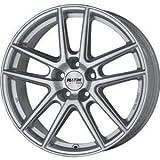 Platin Alufelge 16 Zoll für Ford Peugeot Citroen Volvo Renault