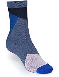 ThokkThokk Fraction High-Top Socken Bio