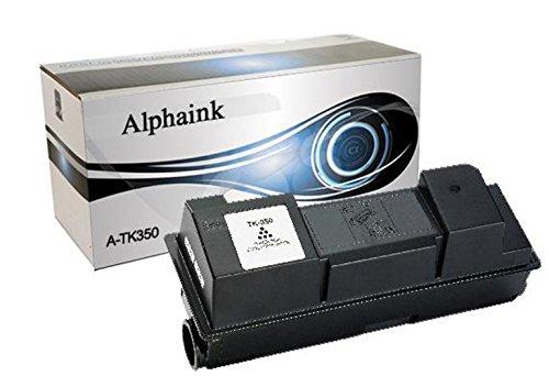 Alphaink AI-TK350 Toner compatibile per Kyocera TK350 FS-3040, 15000 copie