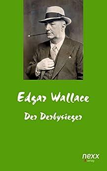 Der Derbysieger (Edgar Wallace Reihe)