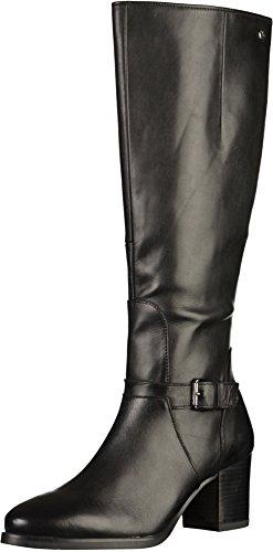 Caprice - Stivali Donna Nero