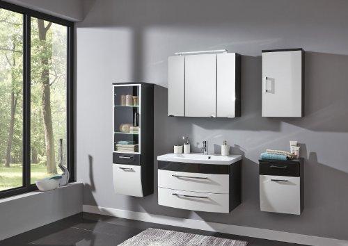 preisvergleich posseik 5869 99 waschplatz rima 80 cm. Black Bedroom Furniture Sets. Home Design Ideas