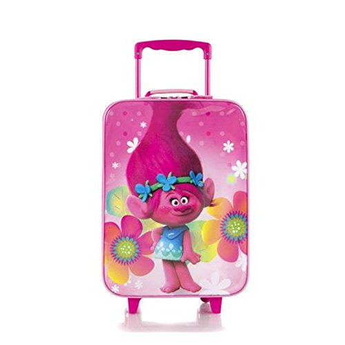 heys-trolls-brand-new-classic-designed-kids-basic-soft-side-luggage-17-inch