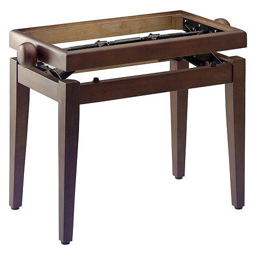 Produktbild Stagg 25009721 PB45 WN M Walnut Mat Pianobench