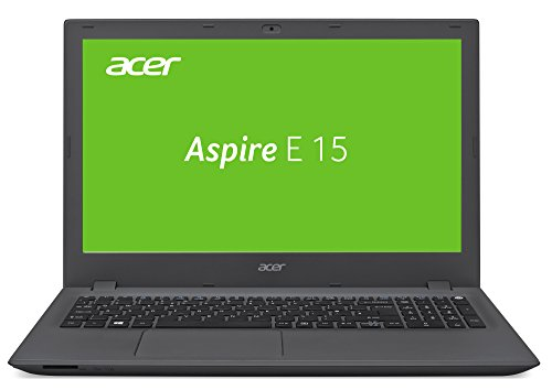 -574G-57Z1) 39,62 cm (15,6 Zoll Full HD) Laptop (Intel Core i5-6200U, 8GB DDR3L RAM, 512GB SSD, NVIDIA GeForce 940M, DVD, Win 10 Home 64 Bit) schwarz/grau ()