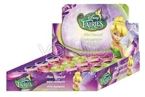 Undercover - Disney Fairies présentoir tampons Tinkerbell (24)