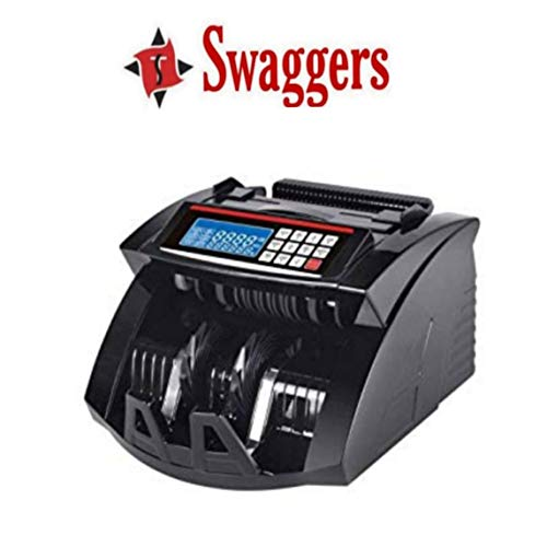 Swaggers Note Counter and Checker