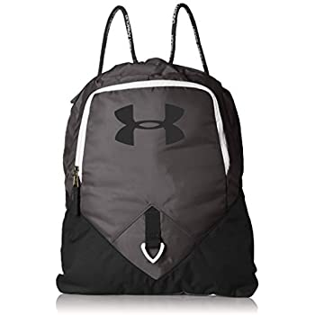 Under Armour Undeniable Sackpack, Brilliance /Coral Cove ...