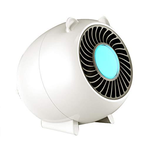 AtR Lámpara para Mosquitos USB Powered Portable Electronic Mosquito Killer Lámpara Mosquitera para Interiores Silent (Color: Blanco)