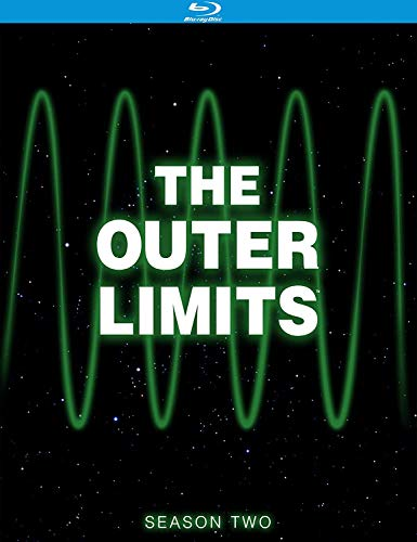 The Outer Limits: Season Two [Blu-ray] -